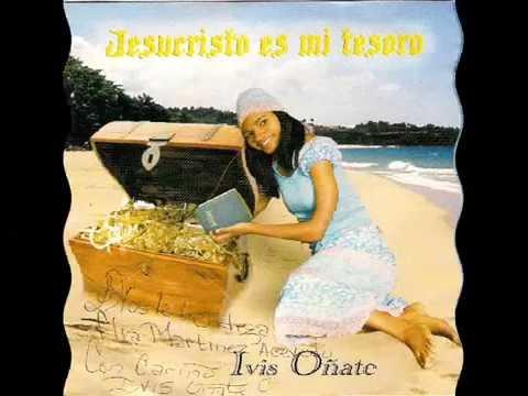 ofrenda en tu altar-(canciones cristianas)-Ivis Oñate