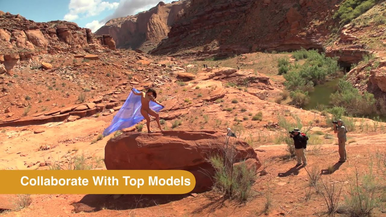 Shoot Photography Workshops: Nude Model Photography: Explicit, How To Shoot Nude Models