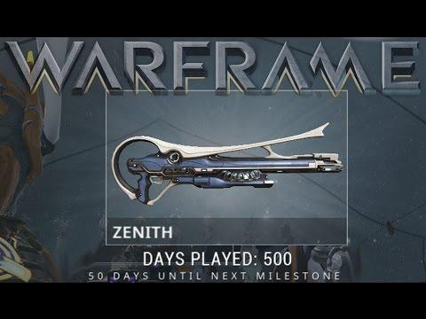 Warframe War Stalker Sword Videomoviles Com