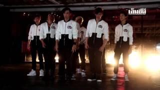 เบื้องหลัง MV กล้ามั้ย (N.E.X.T) - KAMIKAZE NEXT