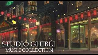 Studio Ghibli   Music Collection Piano and Violin Duo 株式会社スタジオジブリ  Relaxing music song