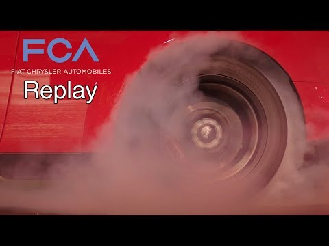 """""""FCA Replay"""" Wraps the Week"""