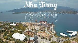 Nha Trang -Góc Nhìn Flycam | Nha Trang VIETNAM- Flycam View
