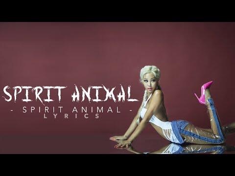 JESSI – SPIRIT ANIMAL [LYRICS]