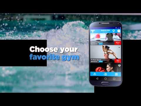 Gymadvisor - Your App for Gym deals