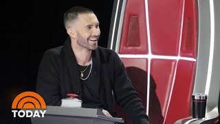 Adam Levine To Leave 'The Voice' After 16 Seasons | TODAY