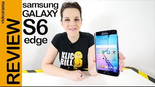Video Samsung Galaxy S6 Edge XKjOQ3iAYmM