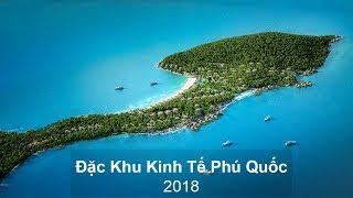 Toàn Cảnh Phú Quốc Trên Cao - 2018