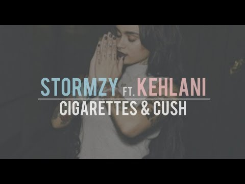 Cigarettes & Cush (feat. Kehlani & Lily Allen)