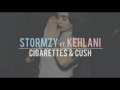 Stormzy ft. Kehlani  - Cigarettes and Cush (lyrics)