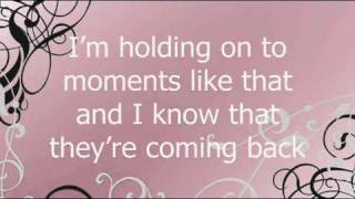 Miley Cyrus - Been Here All Along Lyrics.
