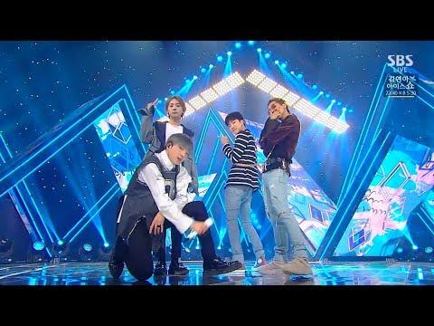WINNER - 'EVERYDAY' 0520 SBS Inkigayo