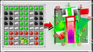 How to Craft UNSPEAKABLE in Minecraft! *OP*