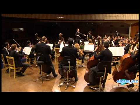 Balada para saxofón y orquesta / Ballade for Saxophone and Orchestra (Frank Martin)