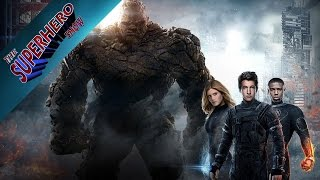 What Went Wrong With The Fantastic Four? – The Superhero Show