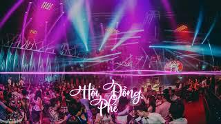 NONSTOP Vinahouse 2018   Buồn Không Em Remix - Bass Đập Tung Sàn 2018   DJ Thái Hoàng Mix