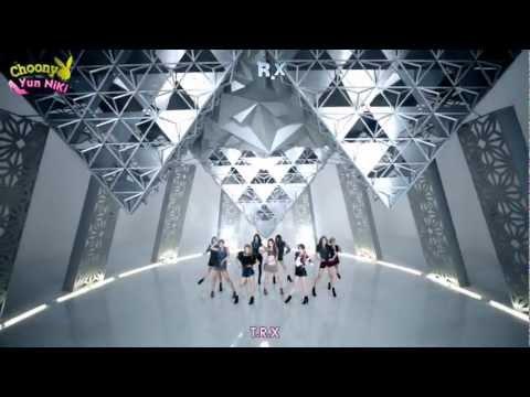 [Vietsub + Kara] Girls' Generation (소녀시대) - The Boys (Korean Ver.) {Happy 5th Anniversary}