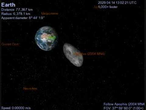 killer asteroid 2036 - photo #8
