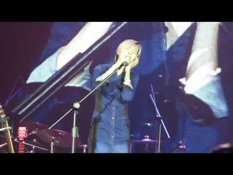 :HD:張懸  瘋狂的陽光  /  Lee jeans 好奇不滅演唱會