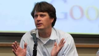 Niantic Labs CEO John Hanke, MBA 96