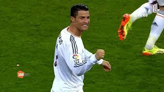 Top 10 pha dứt điểm hay nhất của Ronaldo