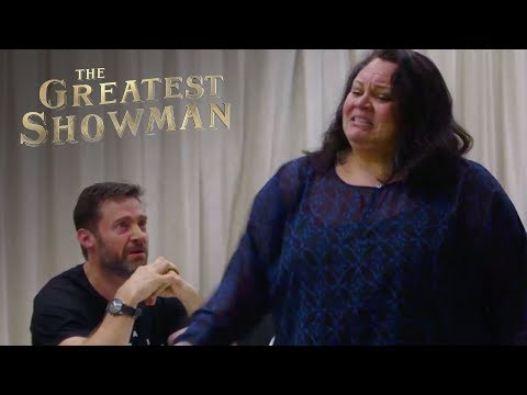 The Greatest Showman |
