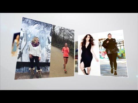 2017 Hyland's Boston Marathon Team: You Can Do It!