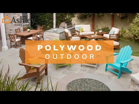Ashley HomeStore   POLYWOOD Outdoor Furniture