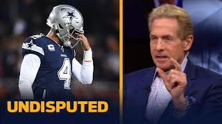Skip & Shannon react to Dak and Jerry Jones failing to make a long-term deal | NFL | UNDISPUTED