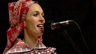 Musica Folklorica - Dyž sem šla z kostela