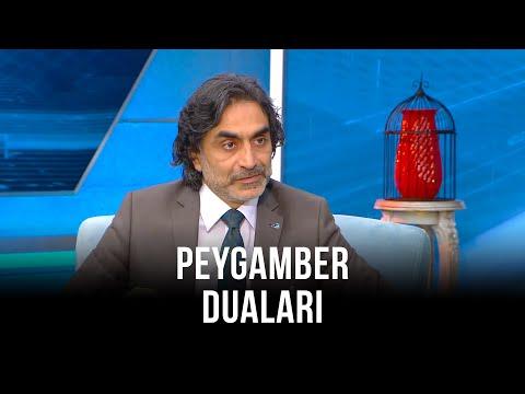 Prof. Dr. Halis Aydemir ile Peygamber Duaları – Hz. Musa Aleyhisselam-11 | 27 Nisan 2021