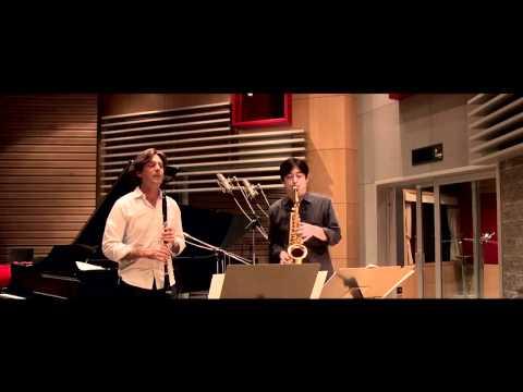 田中靖人 with ポール・メイエ(クラリネット) 「風、叫び」