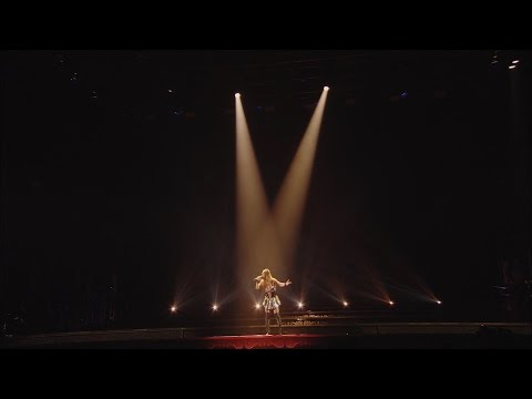 ayumi hamasaki 『Just the beginning -20- TOUR 2017』SPOT ver.1