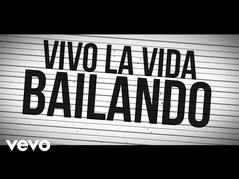 Olga Tañon - Vivo La Vida (Lyric Video)