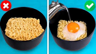 Fast And Clever Kitchen Tricks To Help You Avoid Cooking Fails