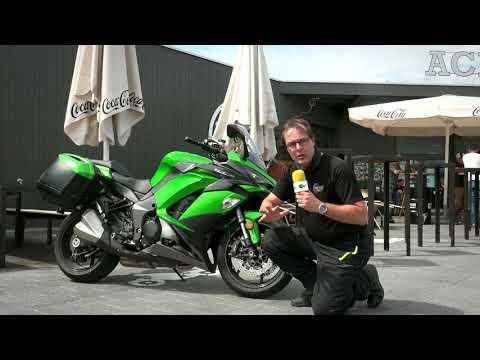 Motosx1000: Prueba en Ruta. Doble Ace con la Kawasaki Z1000SX