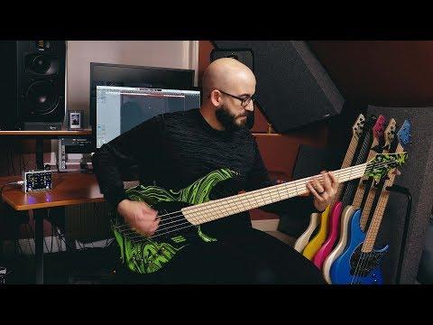 Darkglass Microtubes B7K v2 Bass Preamp/DI Pedal (Handmade in Finland)