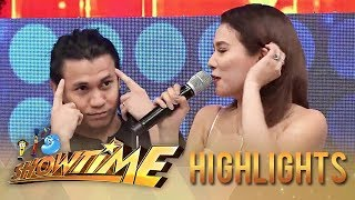 Yael's witty birthday wish for Karylle | It's Showtime