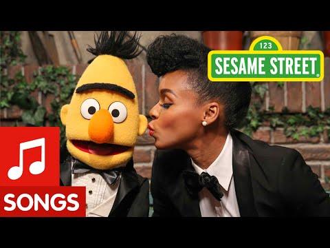 Sesame Street: Janelle Monae- Power of Yet