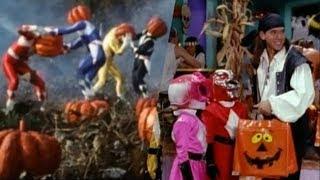 Top 5 Power Rangers Halloween Episodes