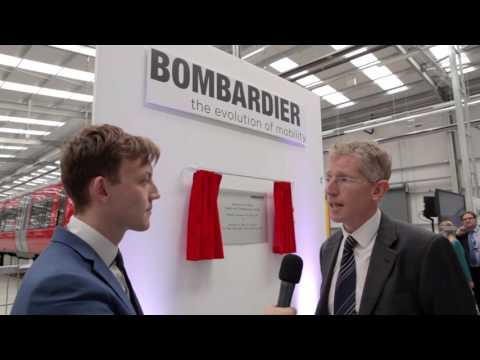 Launch of new Testing & Commissioning Facility – interview with Ken Wilson