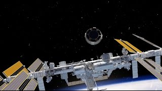 Atlas V Starliner 2017: Preparing to Launch Astronauts to the Space Station