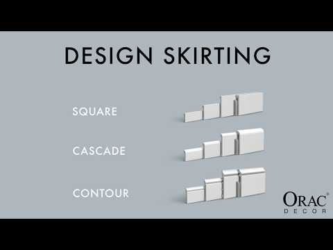 >Design Battiscopa