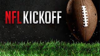 NFL KICKOFF (2014-15) SEASON PROMO