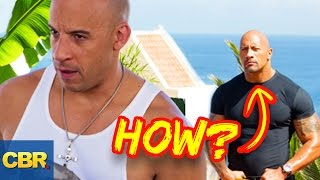 10 Lies You Were Told About Fast and the Furious
