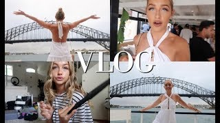 WEEKLY VLOG | Partying on a Boat, Nails, Youtube Tips