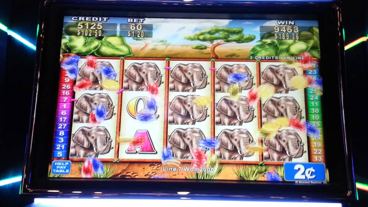 Spiele Big Lion - Video Slots Online