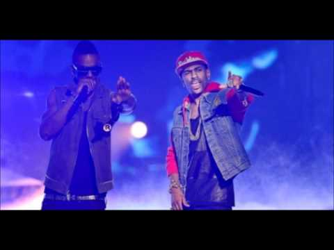 roscoe dash ft big sean - sidity