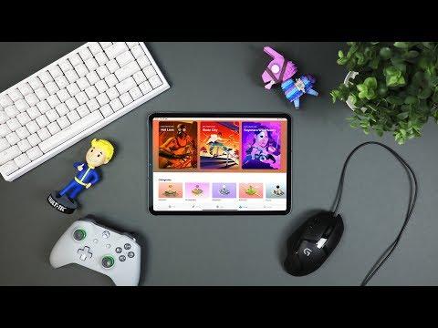 Apple Arcade First Look & Gameplay!