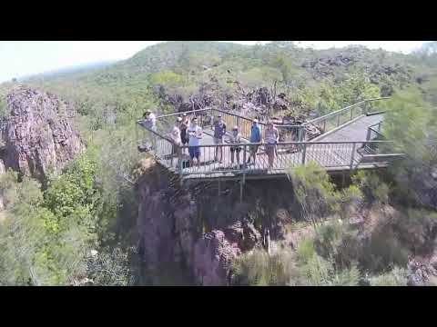 video Litchfield Day Tour from Darwin